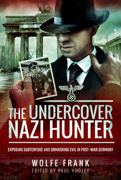Author Guest Post: Paul Hooley