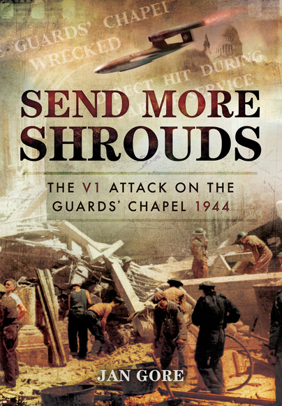 On This Day: 75th anniversary of the V1 attack on the Guards' Chapel