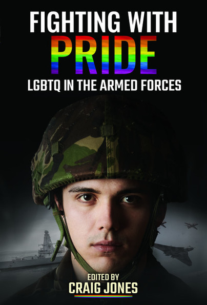Exclusive: Fighting with Pride