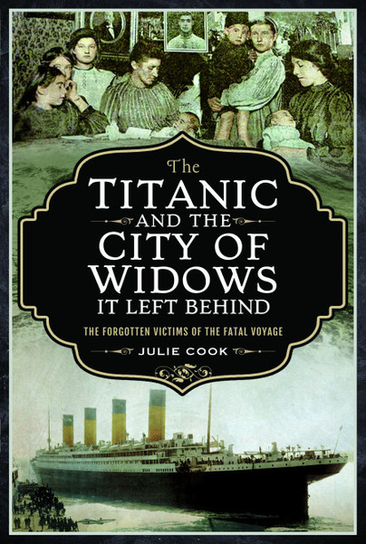 The Titanic – Remembering the Crew and their Families
