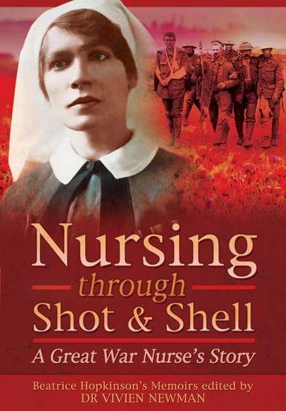 Author Lecture: Vivien Newman – We've nursed like this before