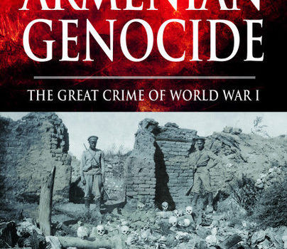 On this day 1915 – The start of the Armenian Genocide
