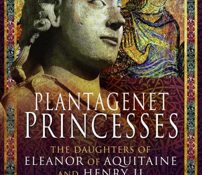 New Release: Plantagenet Princesses by Douglas Boyd