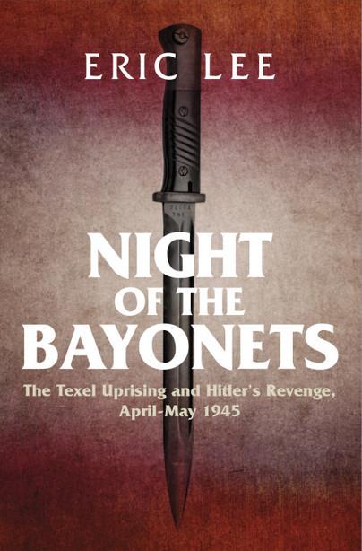 Virtual Book Launch: Night of the Bayonets