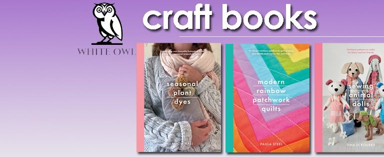 The White Owl Books Craft Series
