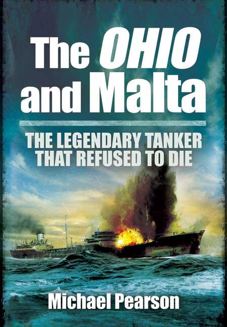 Author Guest Post: Michael Pearson – The Ohio & Malta