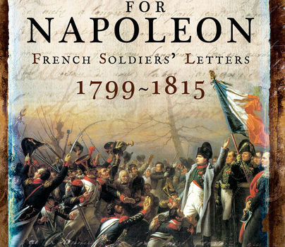 Author Video: Bernard Wilkin – How did one become a Marshal of Napoleon?