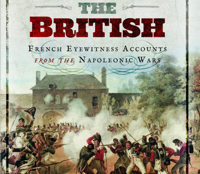 Author Video: Bernard Wilkin – Was Napoleon short?