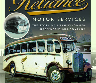 The Story of Reliance Motor Services