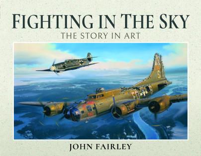 Author Guest Post: John Fairley