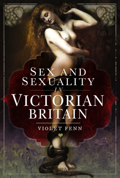 Guest Post: Violet Fenn