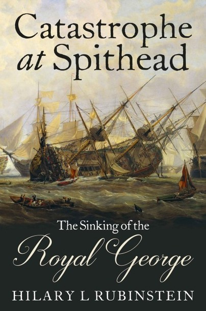 Epidemics in Britain's Old Sailing Navy by Hilary L. Rubinstein