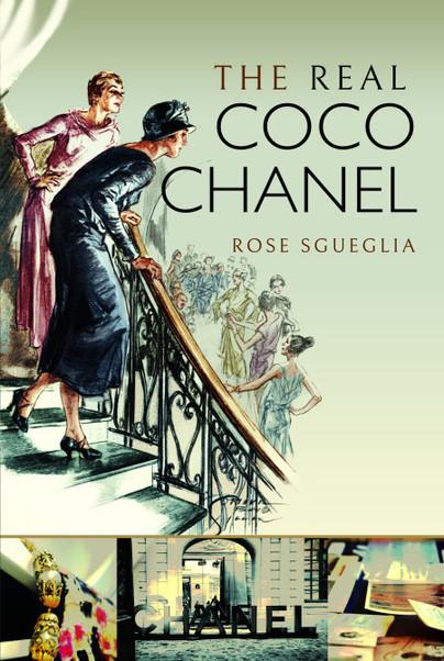 Author Guest Post: Rose Sgueglia
