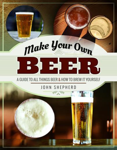 Author Guest Post: John Shepherd