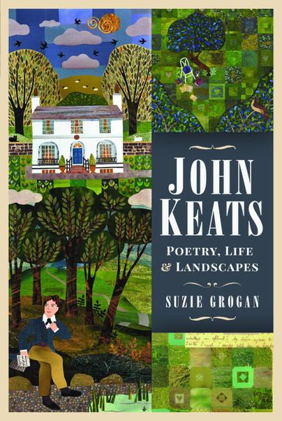 Author Guest Post: Suzie Grogan