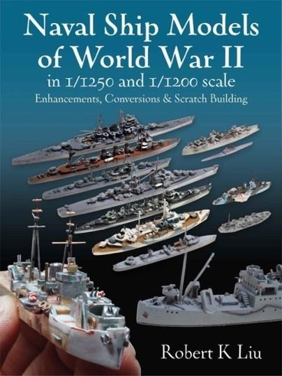 Author Guest Post: Robert K Liu