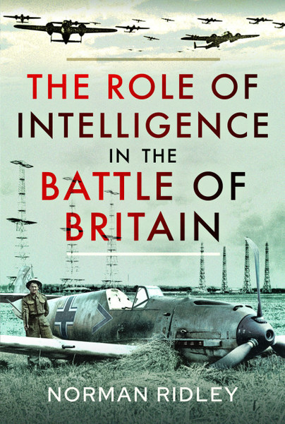 Author Guest Post: Norman Ridley