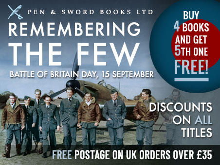 Battle of Britain Day – Recommended Reading