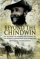 Beyond the Chindwin