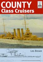 ShipCraft 19: County Class Cruisers