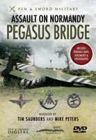 Assault on Normandy: Pegasus Bridge DVD