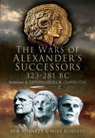 The War of Alexander's Successors 323-281 BC
