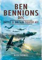 Ben Bennions DFC
