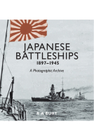 Japanese Battleships 1897–1945
