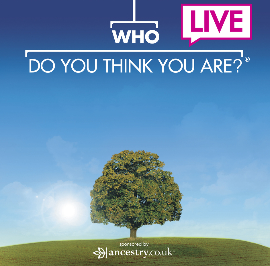 WDYTYA? Live! talks, discounts and author signings