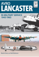 Flight Craft: Avro Lancaster 1945-1964