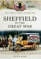 Sheffield in The Great War