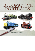 Locomotive Portraits