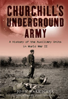 Churchill's Underground Army