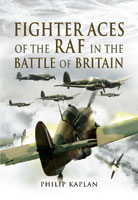 Fighter Aces of the RAF in the Battle of Britain