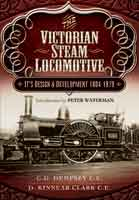 The Victorian Steam Locomotive