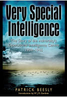 Very Special Intelligence (2015)