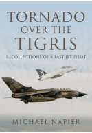 Tornado Over the Tigris