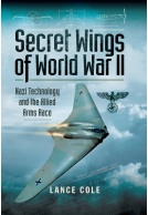 Secret Wings of WWII