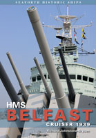HMS Belfast: Cruiser 1939