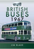 British Buses 1967