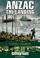 Anzac-The Landing