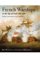 French Warships in the Age of Sail 1786 - 1861