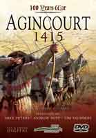 100 Years War: Agincourt 1415