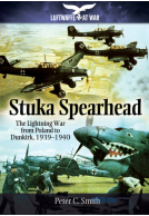 Stuka Spearhead